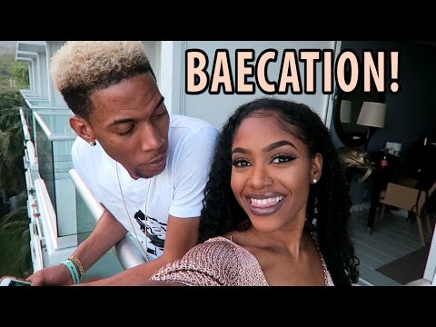 BAECATION! | Vlog #151