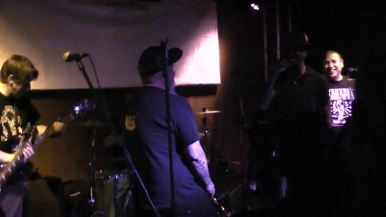 Download Buck-O-Nine live @ The Slidebar 1/1/5/18