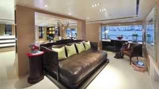 TOLD U SO Award Winning Luxury Superyacht Charter