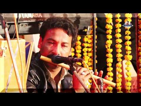 Dil Tay Badshahiyan Teriyan Live|Naeem Hazarvi Best Song 2018|