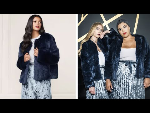 We Tried Lauren Conrad's Size-Inclusive Clothing Line