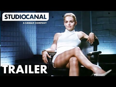 Basic Instinct tv promotion (1992) from YouTube · Duration:  15 seconds