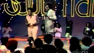 Ben E  King - Supernatural Thing [+ Interview] Soul Train 1975