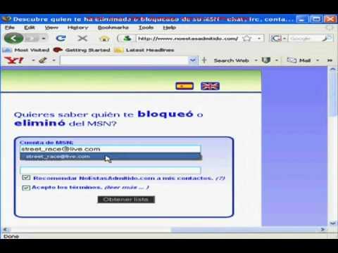 MSN block checker,MSN block finder work 100%.avi