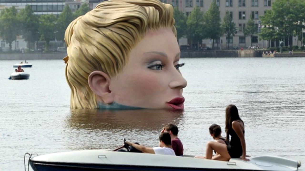 23 скулптури кои нема да ви се верува дека постојат