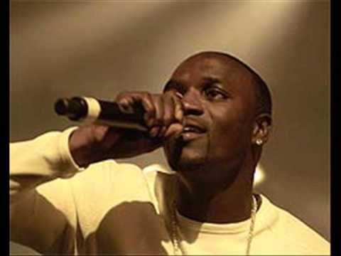 Akon FtTego Calderon  Ghetto Reggaeton Remix
