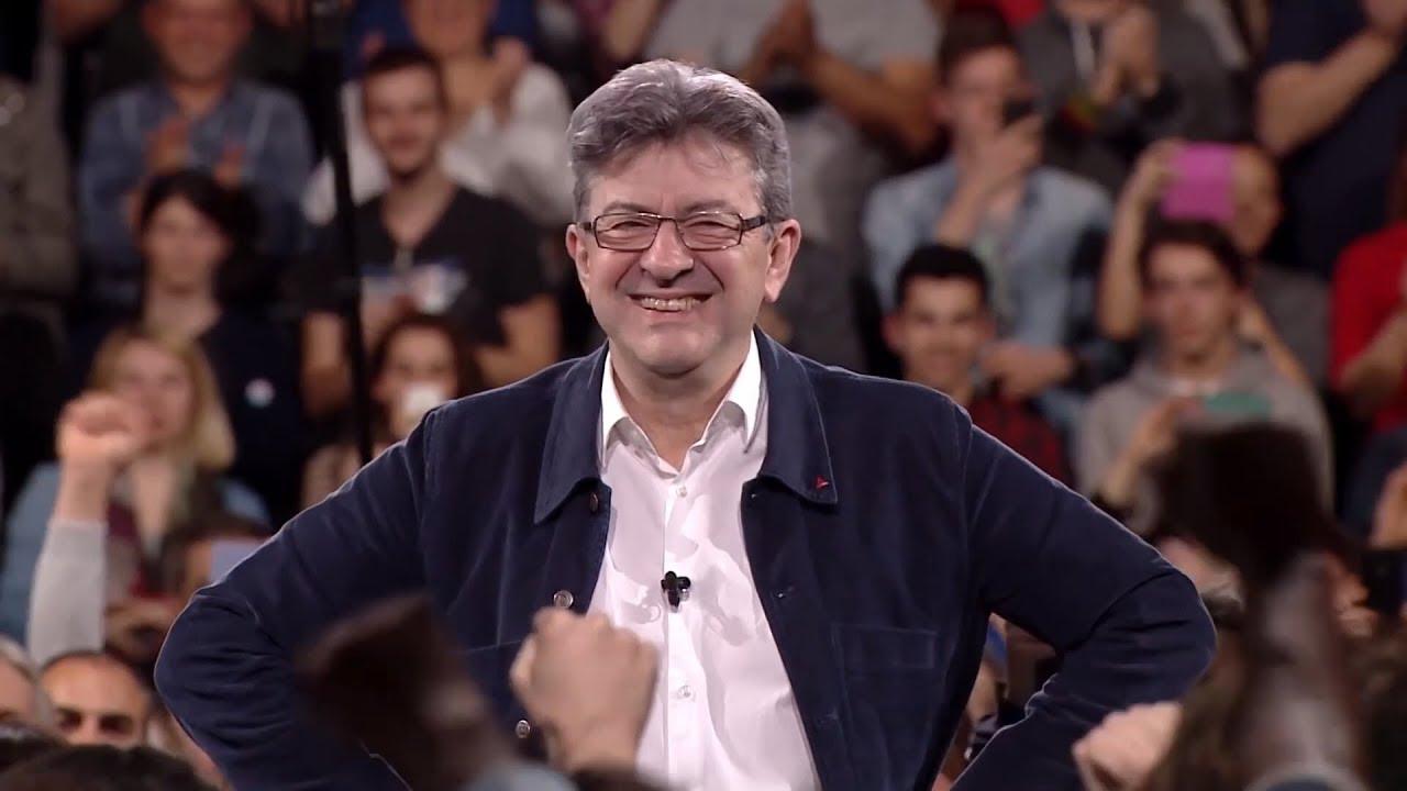 Gilles Perret et L'Insoumis Jean-Luc Mélenchon (LRDLS #8) #1
