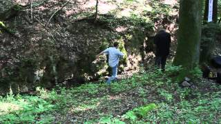 Muzsikál az Erdő 2013 - ötödik nap, Szurdokpüspöki