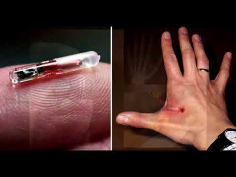 HUGE U S  Biz Just Became First To Require Microchip Implants In EVERY Employee – Do You Support It