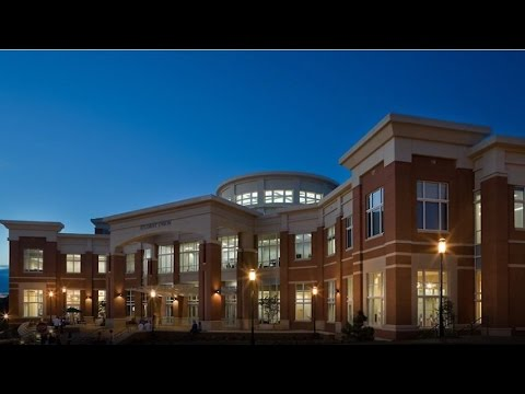 UNC Charlotte - 5 Things To Do at Night