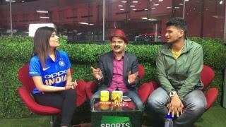 Aaj Ka Agenda: World Cup टीम को लेकर एकमत नहीं है Virat Kohli और Ravi Shastri?