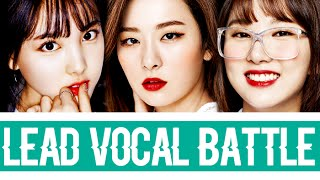 Seulgi VS Nayeon VS Eunha (Lead Vocal Battle) - Stafaband