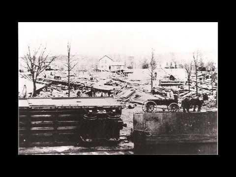 Sauk Rapids Tornado