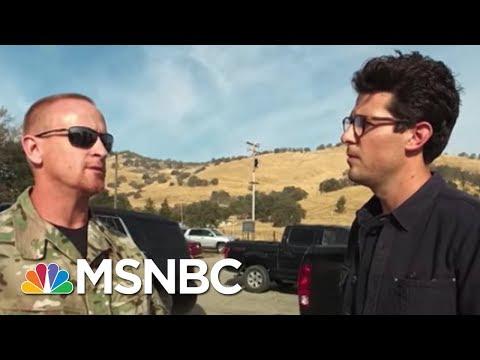 Marijuana Black Market Thrives In California   Velshi & Ruhle   MSNBC