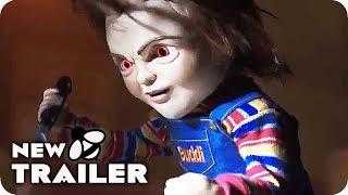 CHILD'S PLAY Making Chucky Trailer (2019) Chucky Horror Movie