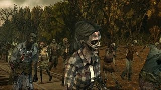 The Walking Dead: Episode 5 - No Time Left Launch Trailer