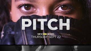 "Pitch (FOX) ""Breaking Down Barriers"" Promo HD"