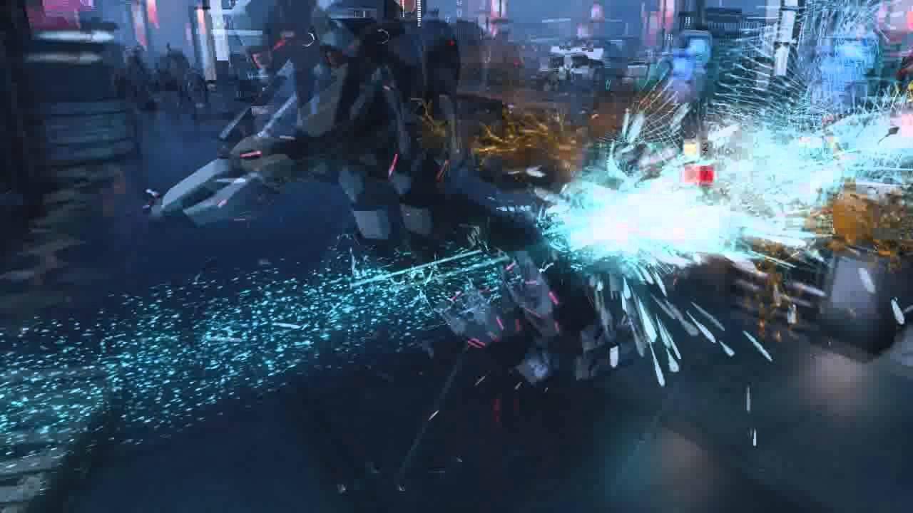 XCOM2: Vinesauce Joel Voicepack sound test