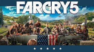 Far Cry 5 - Кооперативчик