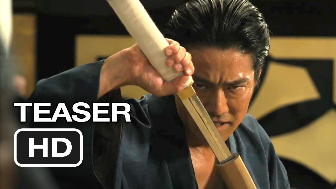 Why Dont You Play In Hell Official Japanese Teaser 2013 Shion Sono Movie Hd