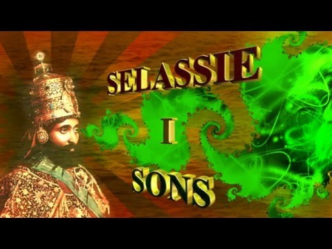 Selassie I Sons 100% Dubplate Mix