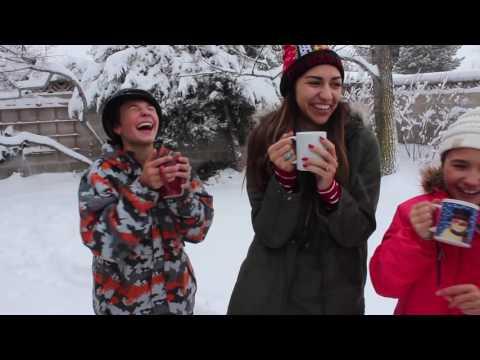 Light of Christmas - Owl City w/ Tobymac
