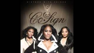 SWV - Co-Sign - Unreleased R&B
