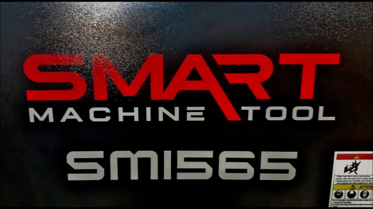 Smart Machine Tool - CNC Lathe & CNC Machines
