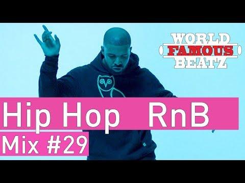 🔥 RnB Hip Hop Urban Twerk Moombahton Club Mix #29 - DJ Dila
