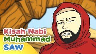 Kisah Nabi Muhammad SAW Abu Bakar Gua Ular di Tergigit Sur - Cartucho de Anac Musulmana Indonesia
