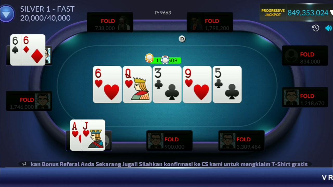 IDN POKER ONLINE ||  permainan poker online di IDN - YouTube