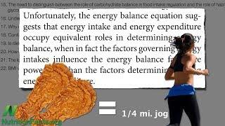 Dieta vs. pohyb kvůli hubnutí