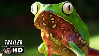 OUR PLANET Official Trailer (HD) Sir David Attenborough Documentary Series