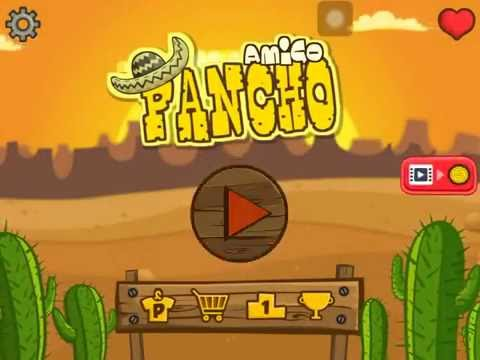 "Amigo Pancho NEWS BONUS levels ""Texas"" location. 21-25 (Updated in AppStore 20/05/2016)"