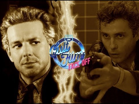 Year of the Dragon Vs. To Live and Die in L.A. | Cult Film Face Off | Video Version of CFFO 007