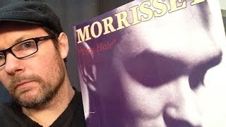 [Friday On The Turntable] Morrissey - Viva Hate: Review