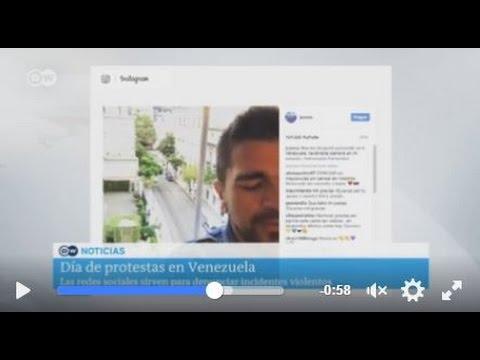 Protestas Venezuela: el emotivo mensaje del cantante Juanes