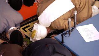 Musawar Ahmad - Ishq Mein Mel - Nazam - Jalsa Salana UK