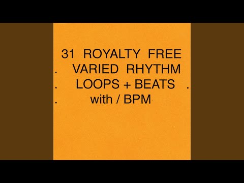 TV Hip Hop - 96 bpm