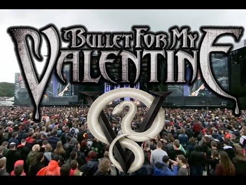 Bullet For My Valentine - Graspop Festival 2016 FULL CONCERT