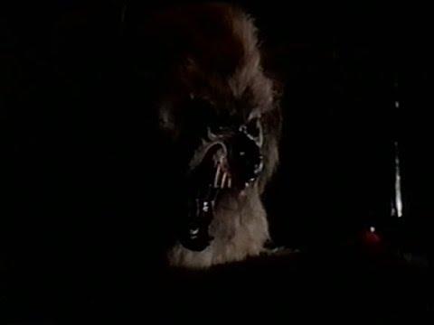 Werwolf - TV Serie - Pilotfilm
