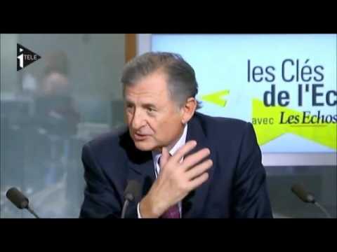 Maroc   2 2 Le ministre du commerce Ahmed Reda Chami essaie de rassurer les investisseurs étranger