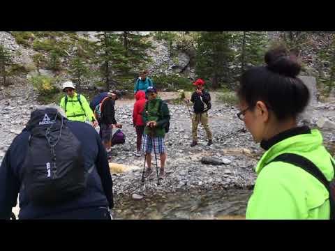 Hiking Sep12 2017