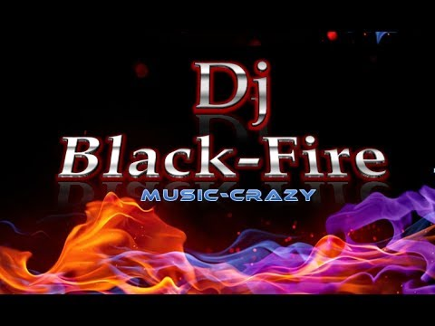 Dj Black Fire   New Mix 2014