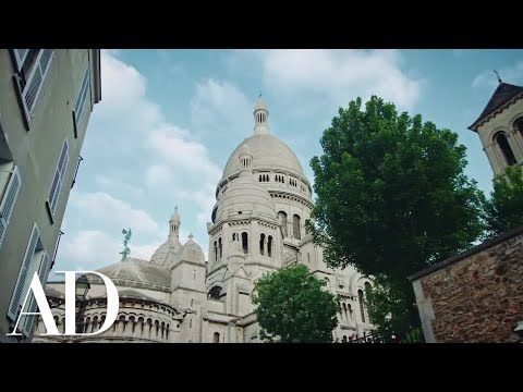 5 Incredible Architectural Landmarks in Paris | Architectural Digest