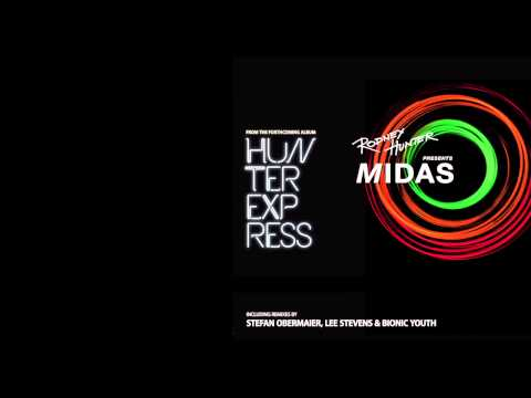 Rodney Hunter - Midas (Original Version)