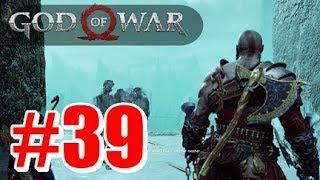 Video God Of War 2018 PS4 #39 - Back To Hel download MP3, 3GP, MP4, WEBM, AVI, FLV Agustus 2018