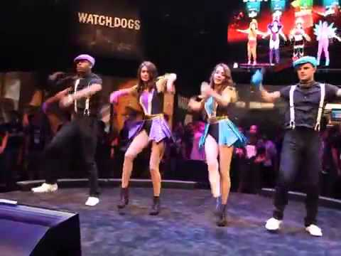 Just Dance 2014 Pound the alarm (full Gameplay)