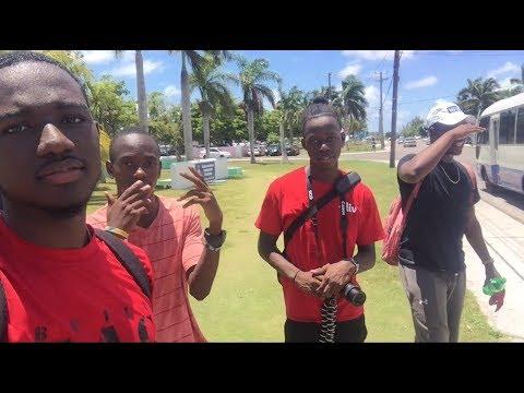 Vlog #2: IM MAKING A SKIT WITH CHRISTIANADAMG ❗️