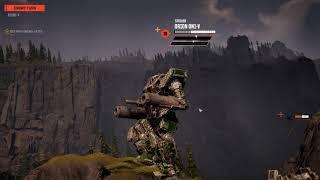 BattleTech mission 16 - Stop the raiders